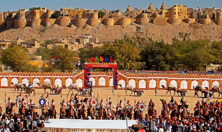 Places to Visit in Jaisalmer in 3 Days | Jaisalmer 3 Days Package