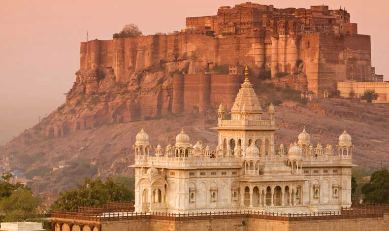 Jaisalmer Jodhpur Tour Packages | Jodhpur Tour Package