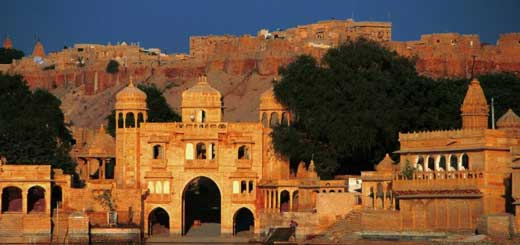 Things you should know about Jaisalmer before Traveling