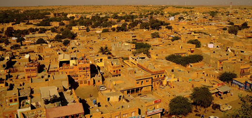 Best Places to Visit in Jaisalmer with Family & kids