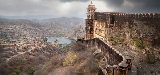 Top 5 Forts in India that you must not miss in India Tour