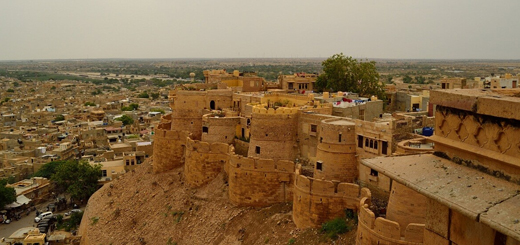11 Reasons Why Jaisalmer is 1 tourist spot in Rajasthan