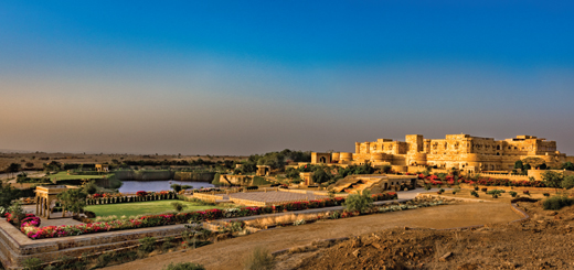 Cultural Heritage Jaisalmer Tour Package: Jaisalmer Tour Package