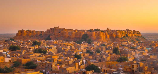 7 Places to visit in one-Day from Jaisalmer