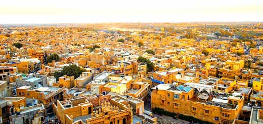 Popular Places to Visit near Jaisalmer on Day Excursion