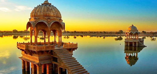 All You Need to know About Jaisalmer Sightseeing: A Guide for Hassle-free Travel in Jaisalmer