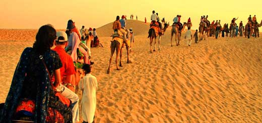 Top Things To Do in Jaisalmer Tour in January 2020