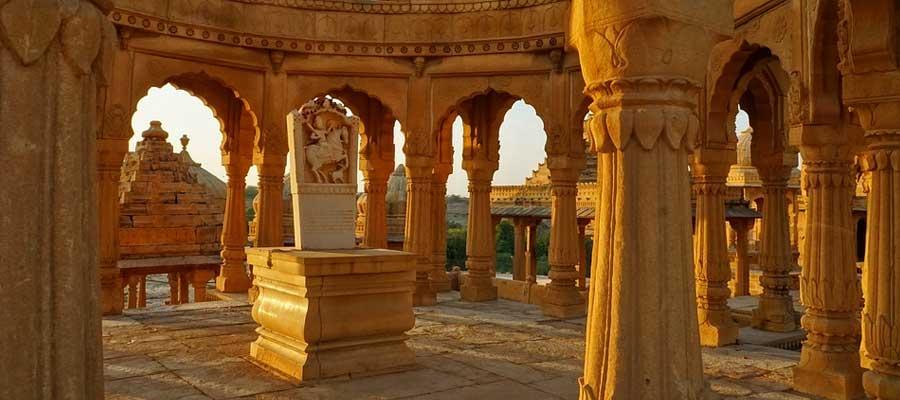 Bada-Bagh-Jaisalmer-rajasthan