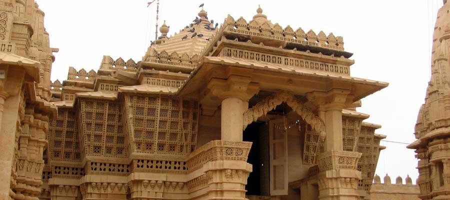 jain-temples-jaisalmer
