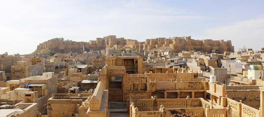 jaisalmer-fort-rajasthanindia