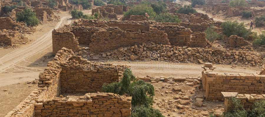 kuldhara-village-jaisalmer